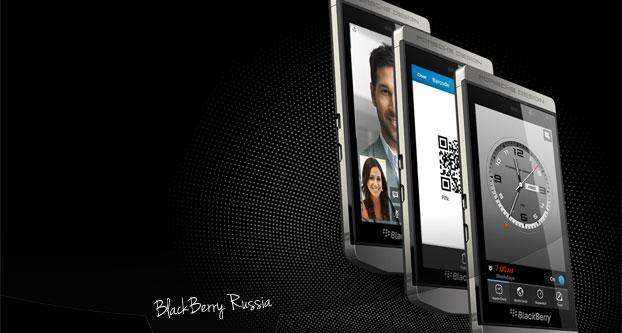 Характеристики и модификация BlackBerry P'9982 Porsche Design