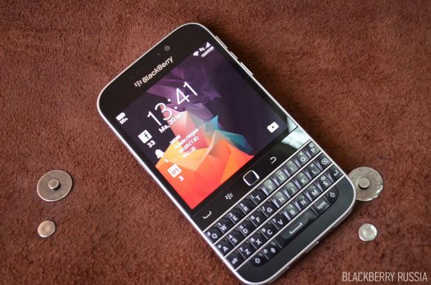 Модификации BlackBerry Classic