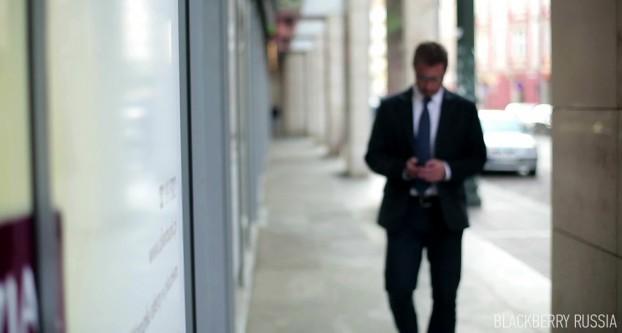 Интервью: почему BlackBerry – идеальный бизнес-смартфон?