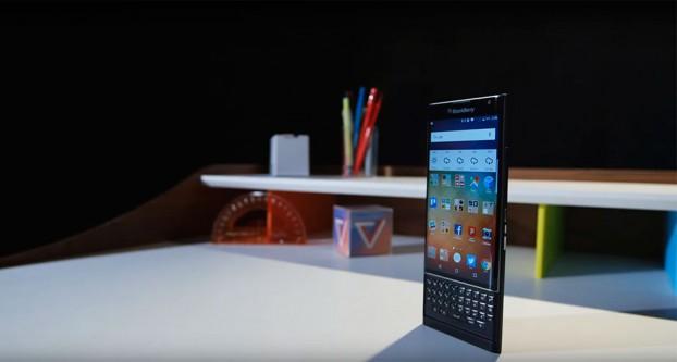 Дайджест #6: обзор BlackBerry Priv и другие новости