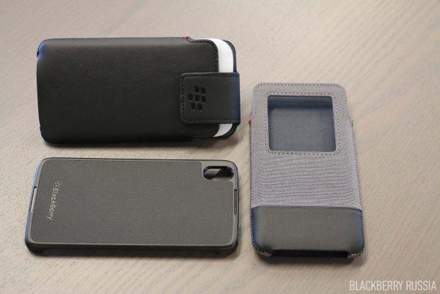 Аксессуары для BlackBerry DTEK50