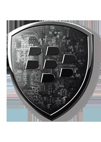 BlackBerry security защита данных