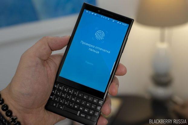 10 функций BlackBerry, которых нет в других смартфонах