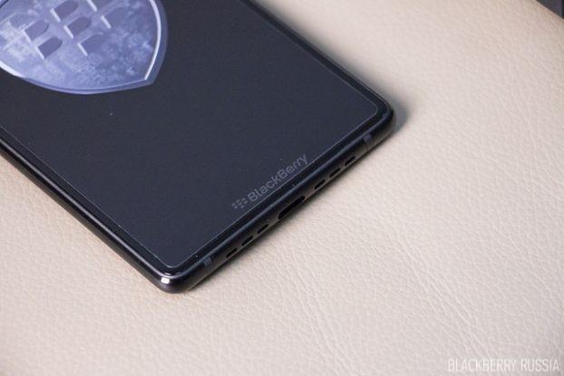 Модификации BlackBerry Evolve