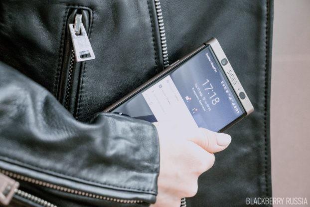 Полезные функции которые упростят вашу работу с BlackBerry Android OS