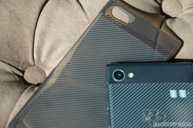 Чехлы и аксессуары для BlackBerry Motion